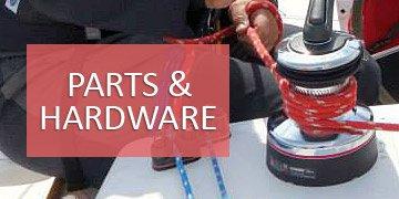 Vela Sailing Supply Sailboat Hardware