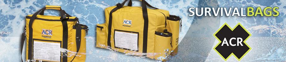 ACR MArine Waterproof Bags