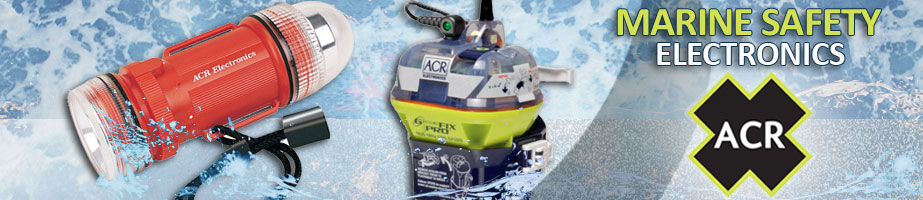 ACR Marine Safety Electronics