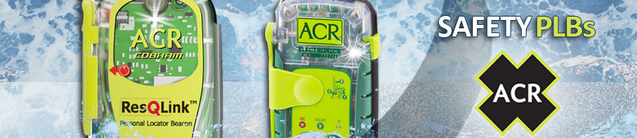ACR Marine Personal Locator Beacon