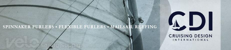 CDI Sailboat Furlers