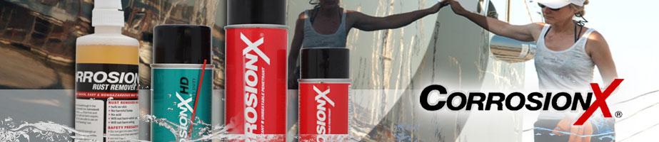 Corrosion X