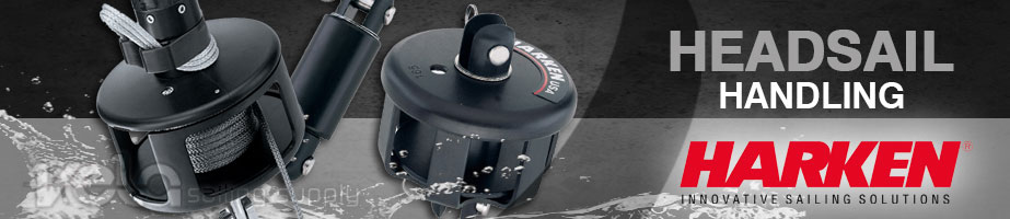 Harken Furling Systems