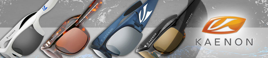 Kaenon Sailing Sunglasses