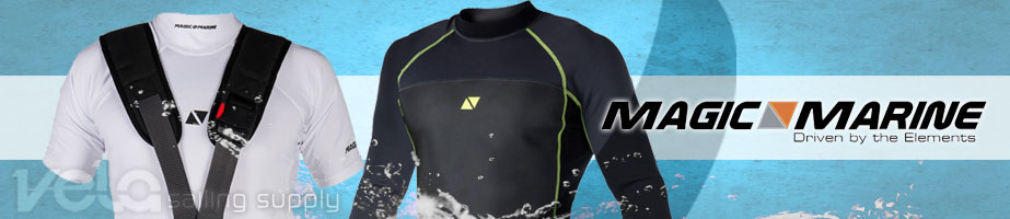 Magic Marine Sailing Gear