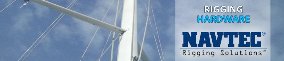 Navtec Sailboat Rigging Hardware