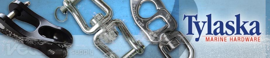 Tylaska Sailboat Shackles