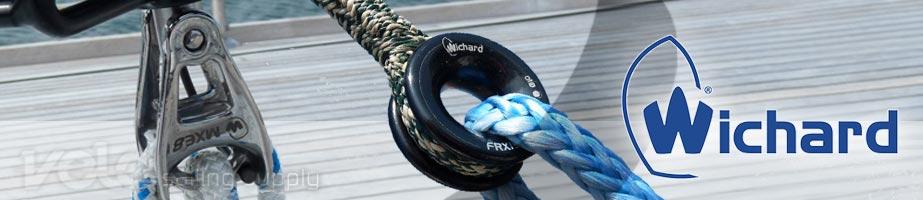 Wichard Sailboat Hardware