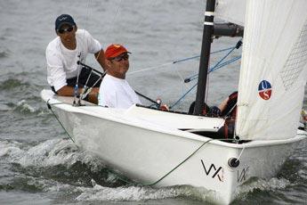 Vela Sailboat Coaching